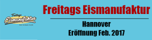 Freitags Eismanufaktur