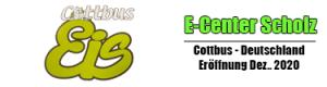 E-Center Scholz / Cottbus Eis